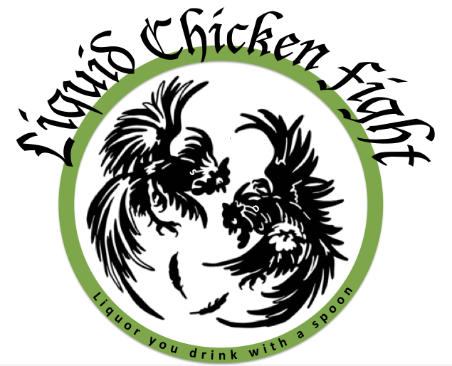 Liquid Chicken Fight Logo